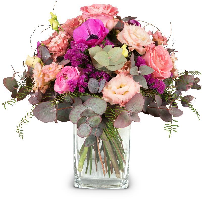 Bouquet de fleurs Simply Lovely