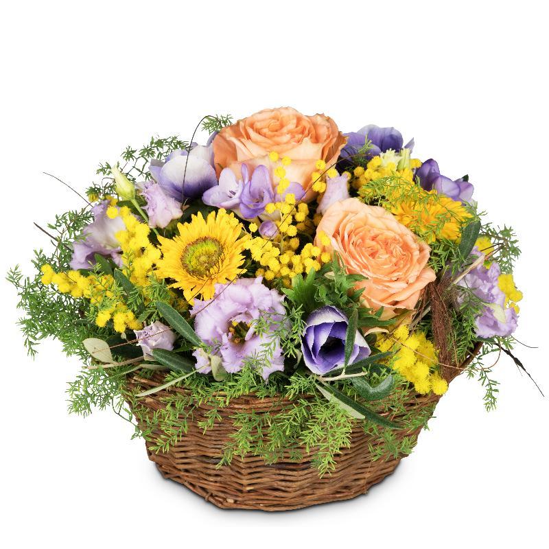 Bouquet de fleurs Gift of Spring
