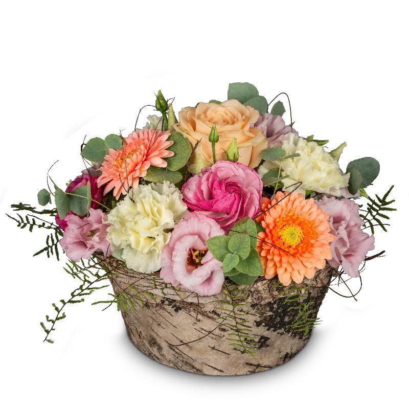 Bouquet de fleurs Gentle Spring Melody