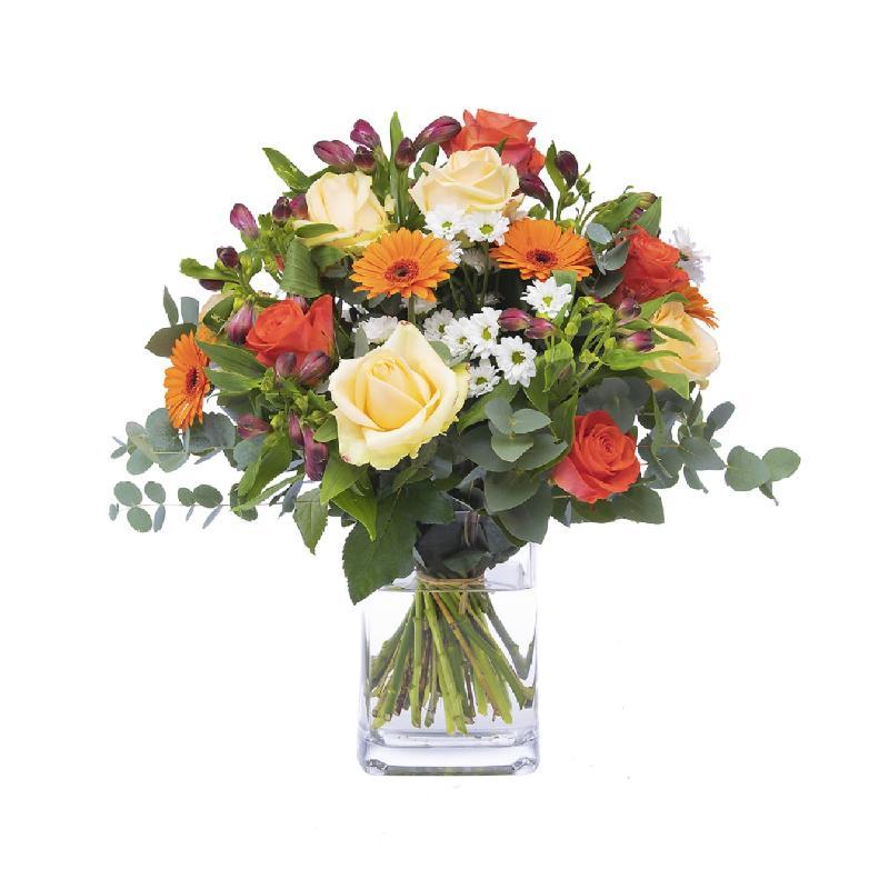 Bouquet de fleurs All the Best