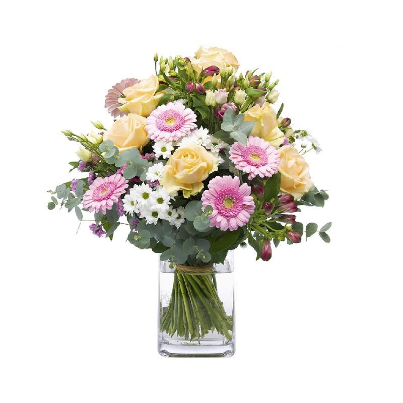Bouquet de fleurs Just for You