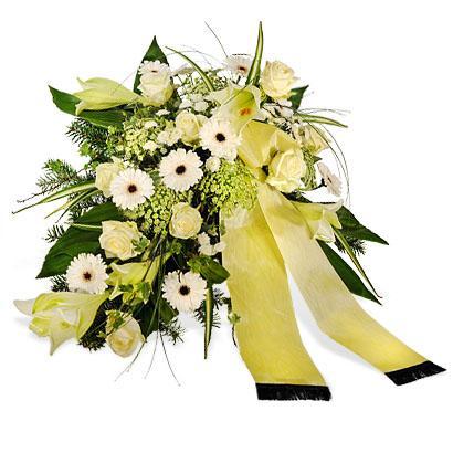 Bouquet de fleurs The Last Goodbye