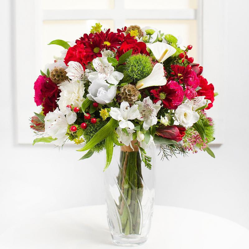 Bouquet de fleurs Beautiful Day