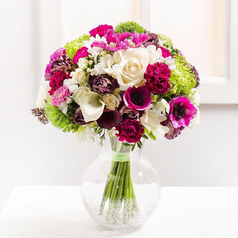 Bouquet de fleurs Princess Bouquet