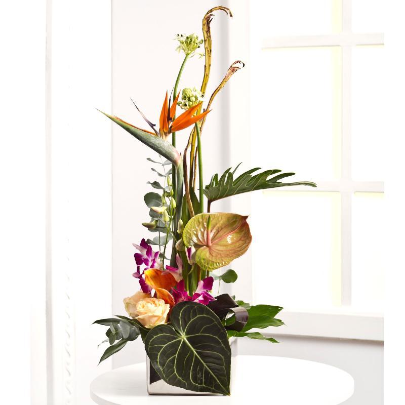 Bouquet de fleurs Luxurious Arrangement