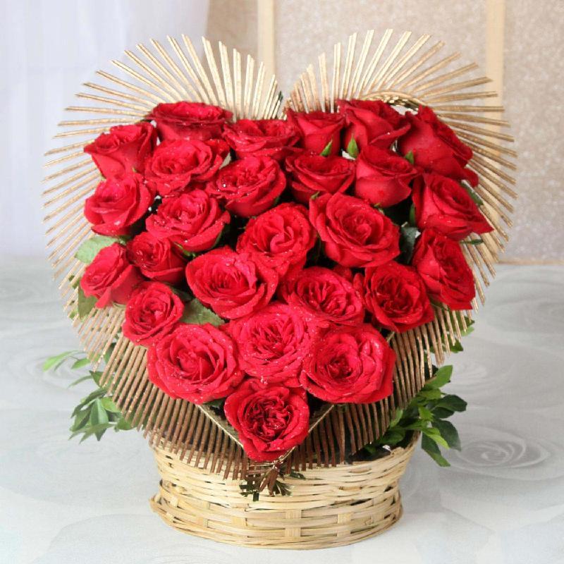 Bouquet de fleurs An Exotic Affair