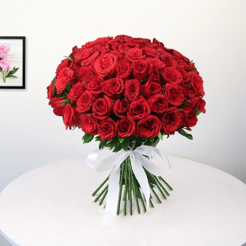Bouquet de fleurs GLORIFYING LOVE