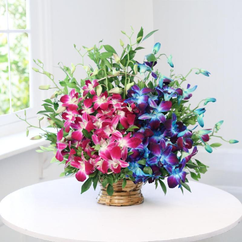 Bouquet de fleurs A ROYAL AFFAIR