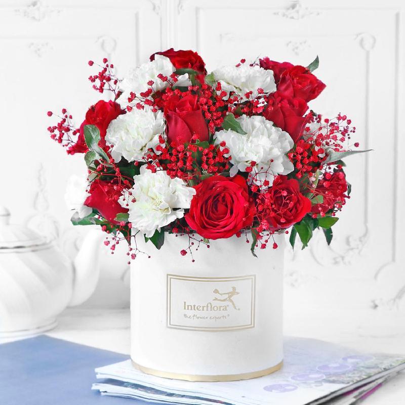 Bouquet de fleurs Petals of Love