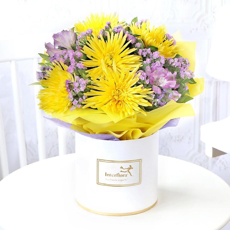 Bouquet de fleurs Spark of Life