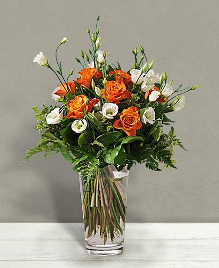 Bouquet de fleurs Grazioso