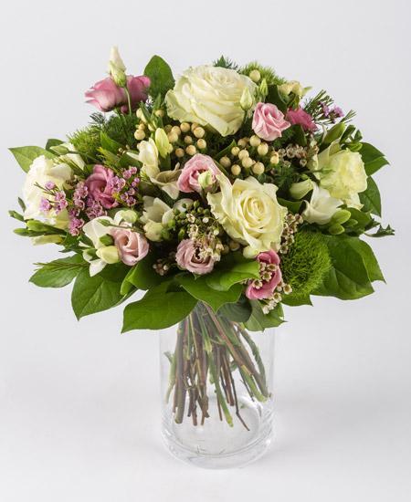 Bouquet de fleurs Riservata