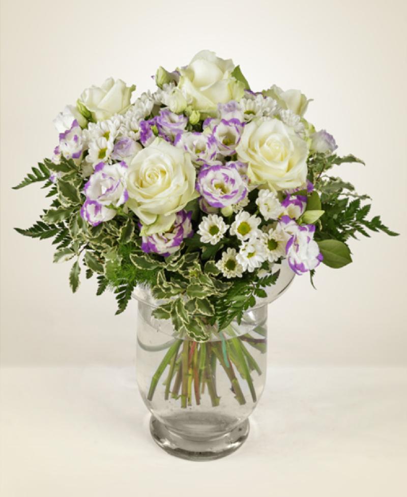 Bouquet de fleurs Spontaneo