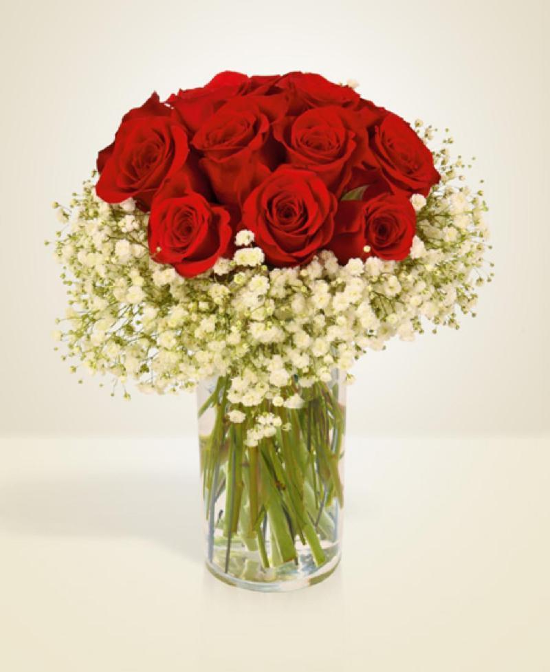 Bouquet de fleurs Desiderio