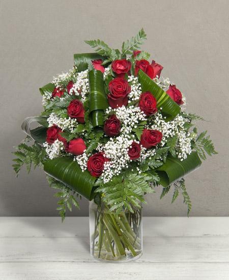 Bouquet de fleurs Dolce amore