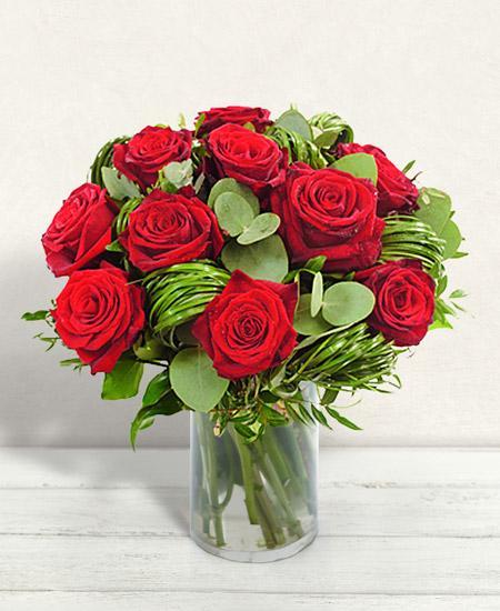 Bouquet de fleurs Sorprendimi
