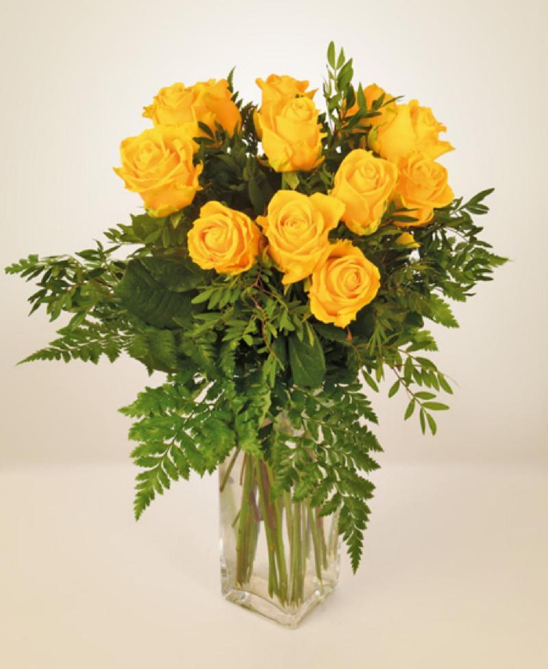 Bouquet de fleurs Solare