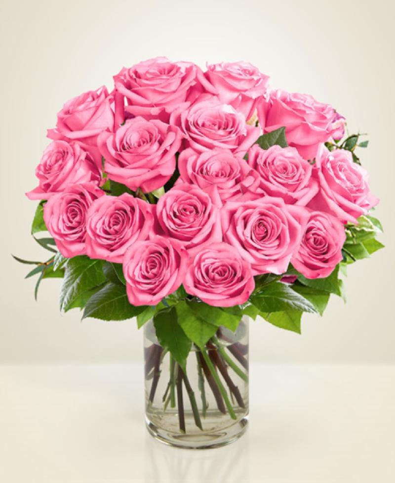Bouquet de fleurs Splendida