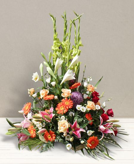 Bouquet de fleurs Elegante Addio