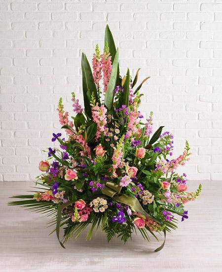 Bouquet de fleurs Rose e fiori
