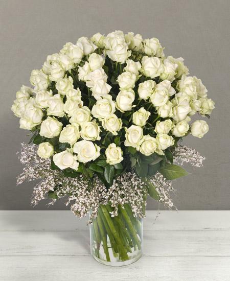 Bouquet de fleurs Molinier