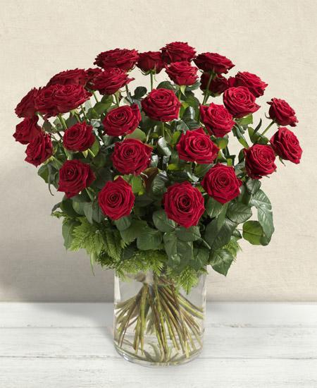 Bouquet de fleurs Kandinskij