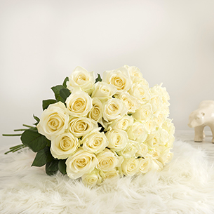 Fleurs et cadeaux Pure sensation Amour