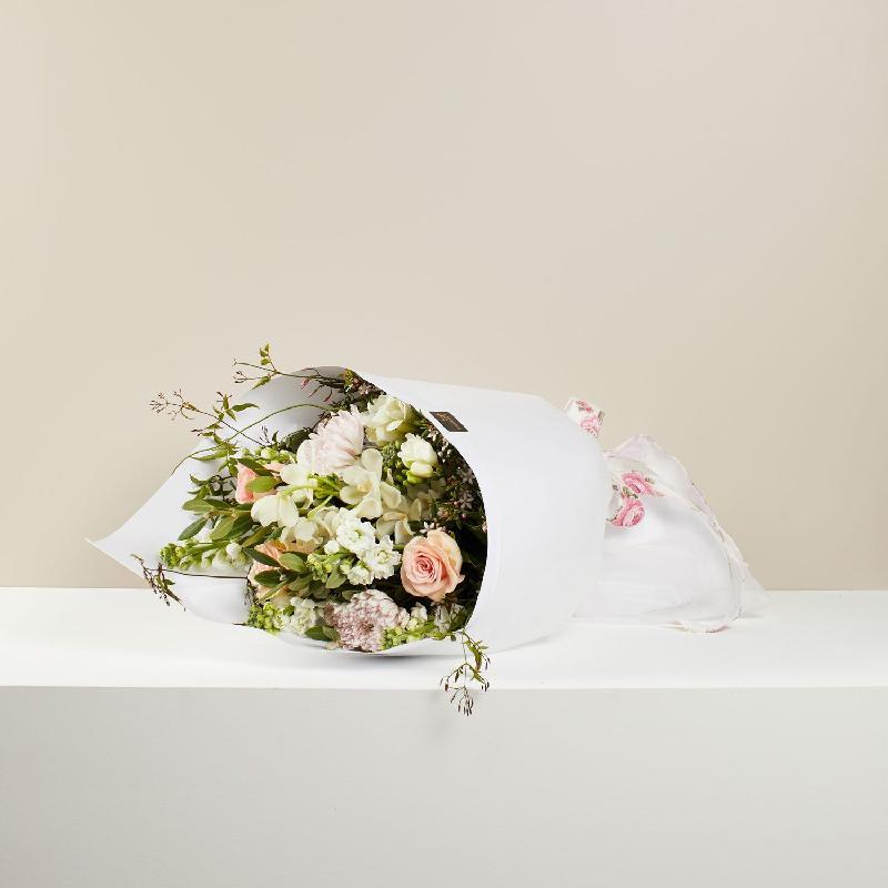 Bouquet de fleurs Soft and Pretty