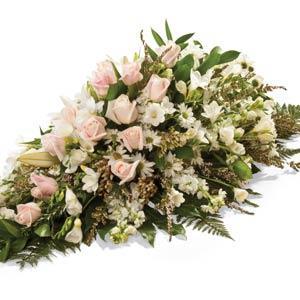 Bouquet de fleurs In Remembrance