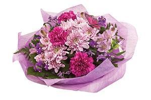 Bouquet de fleurs Mums for Mum