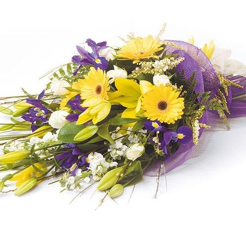 Bouquet de fleurs Cut Flowers/Cheerfulness