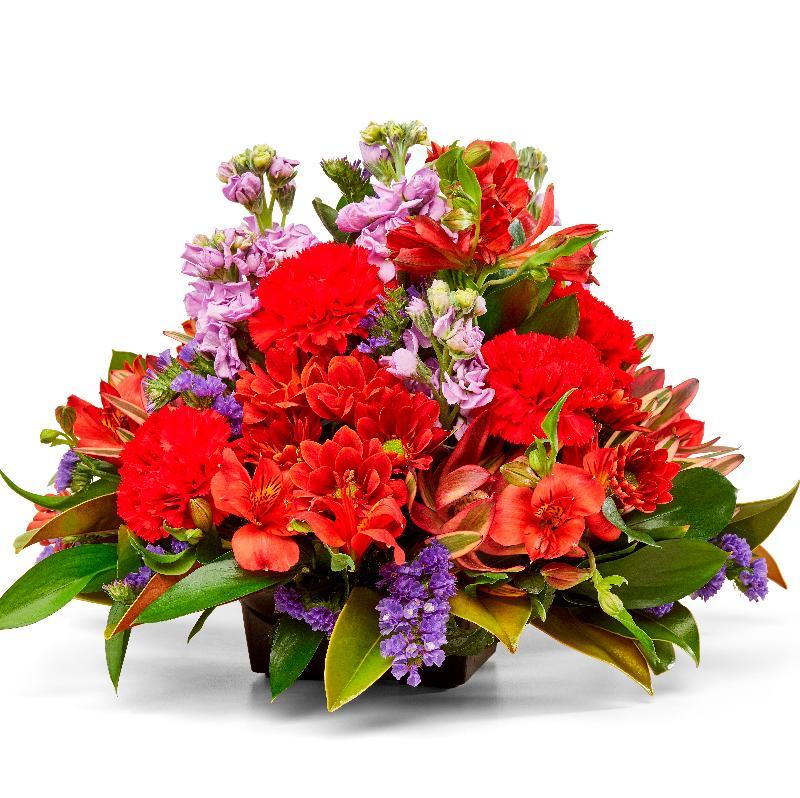 Bouquet de fleurs Aspiring