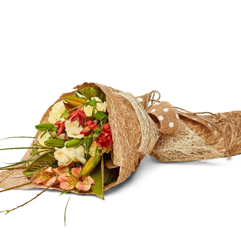 Bouquet de fleurs Just Rapt