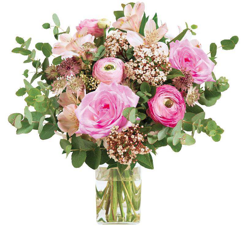 """Bouquet de fleurs Bouquet """"Her Smile"""""""