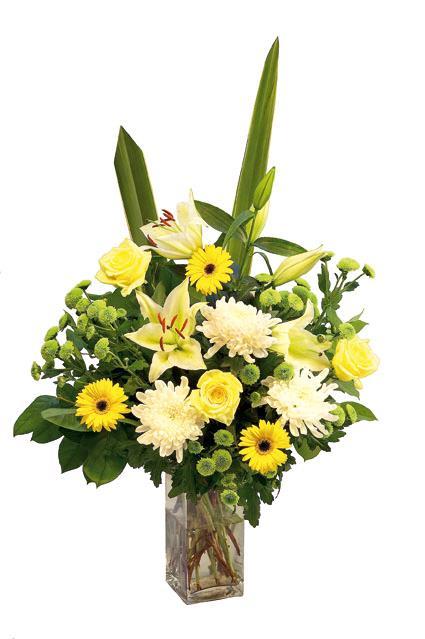 """Bouquet de fleurs Bouquet """"Vanilla & Mint"""""""