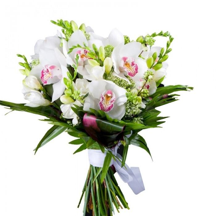 "Bouquet de fleurs Bouquet ""Tender Look"""