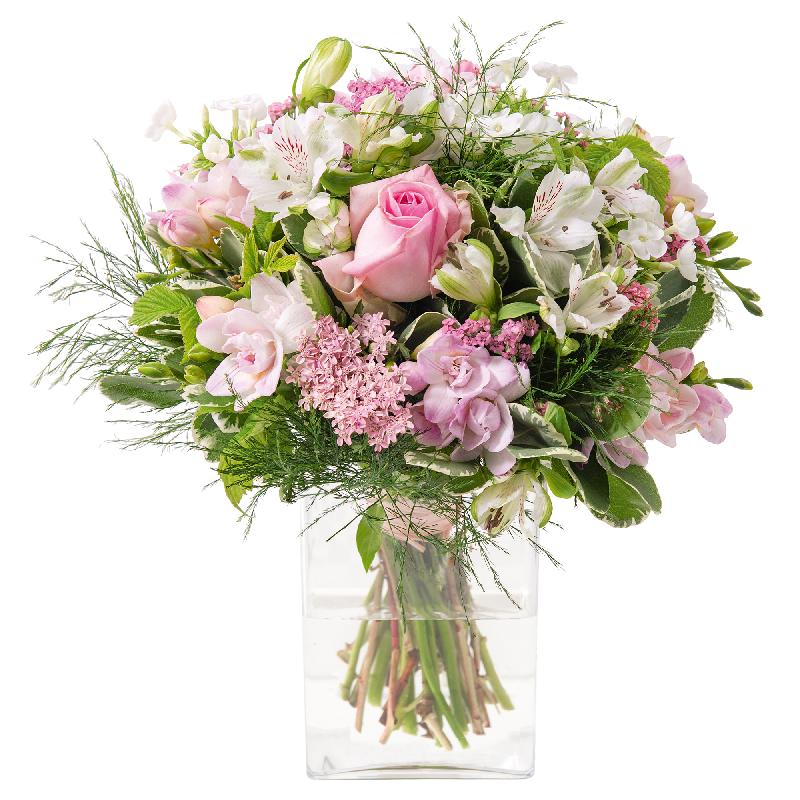 Bouquet de fleurs Tender Mood