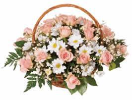 Bouquet de fleurs Pink Roses