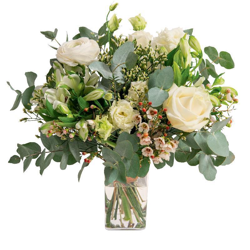 Bouquet de fleurs Forest Tales