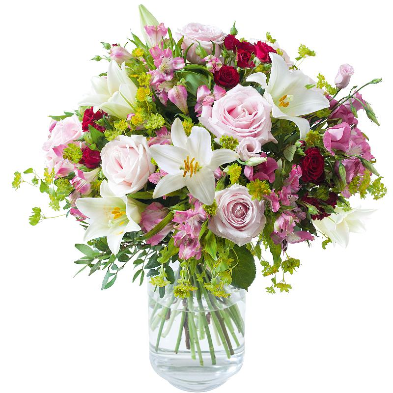 Bouquet de fleurs Devout Wish
