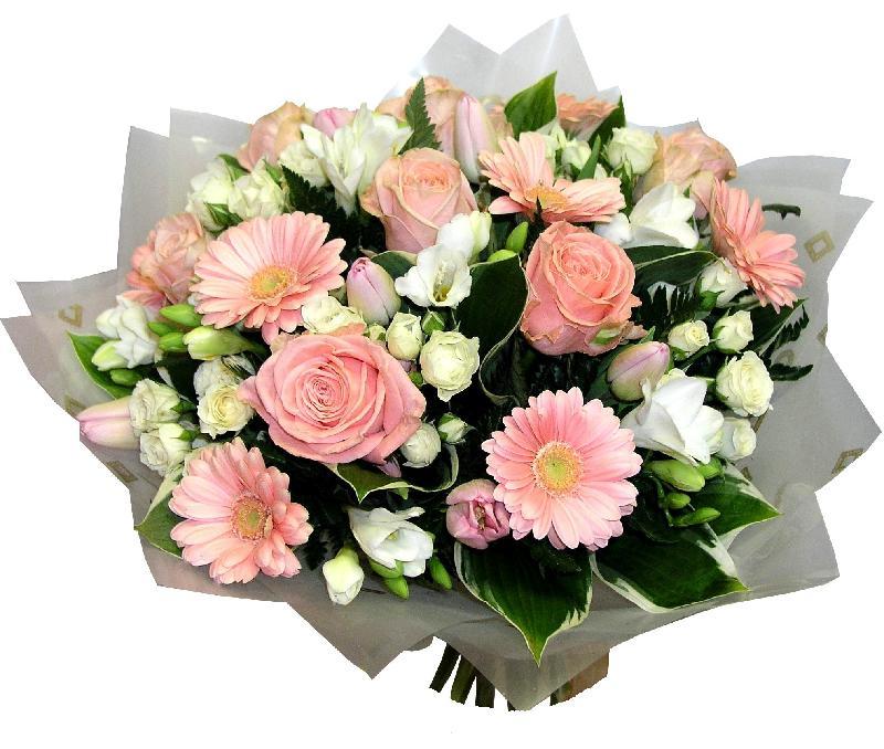 Bouquet de fleurs Bouquet Romance