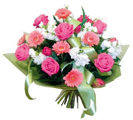 Bouquet de fleurs Bouquet Purple Blues