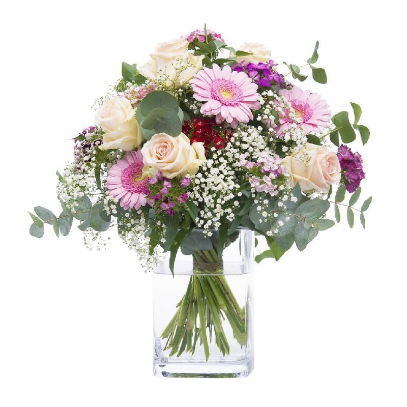 Bouquet de fleurs Bouquet Lilac Mist