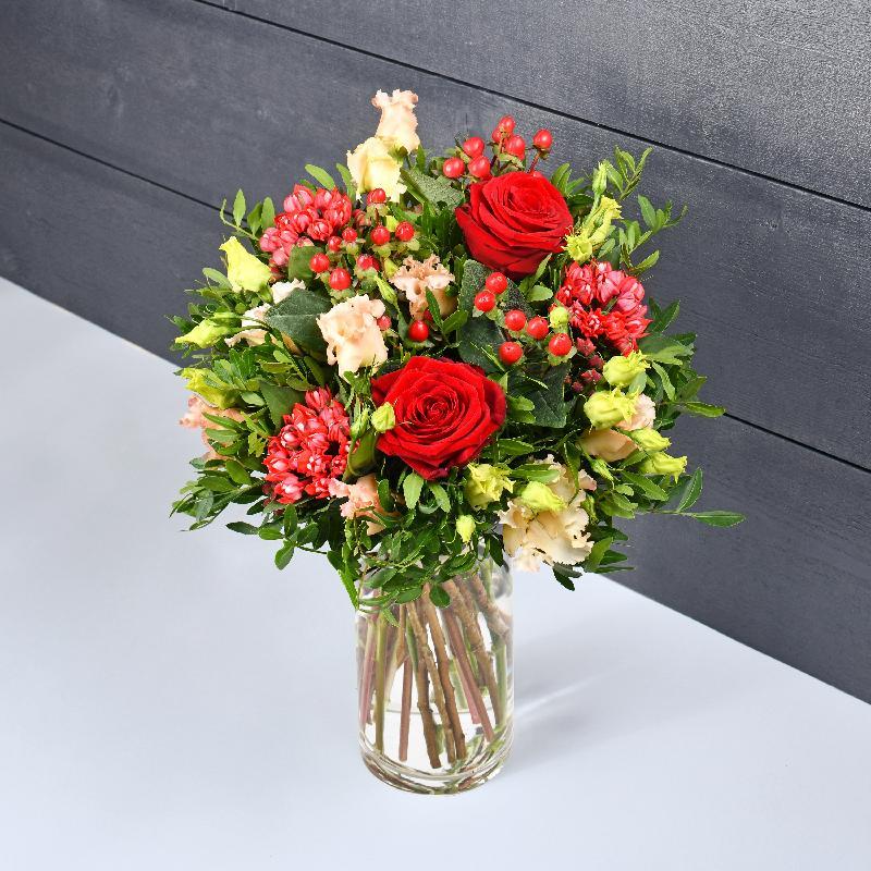 Bouquet de fleurs Applause