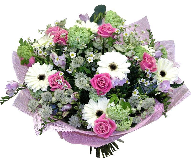 """Bouquet de fleurs Bouquet """"Agnes"""""""