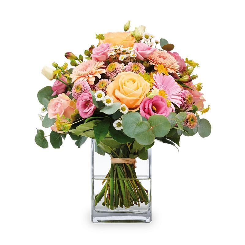 """Bouquet de fleurs Bouquet """"Soft Words"""""""
