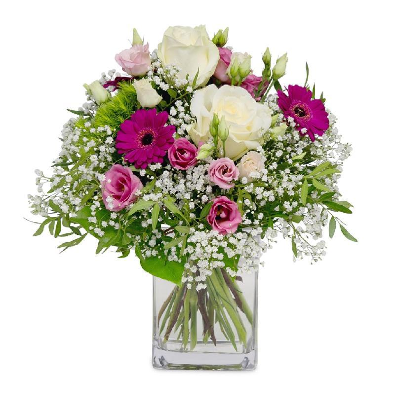 Bouquet de fleurs Festive Mood