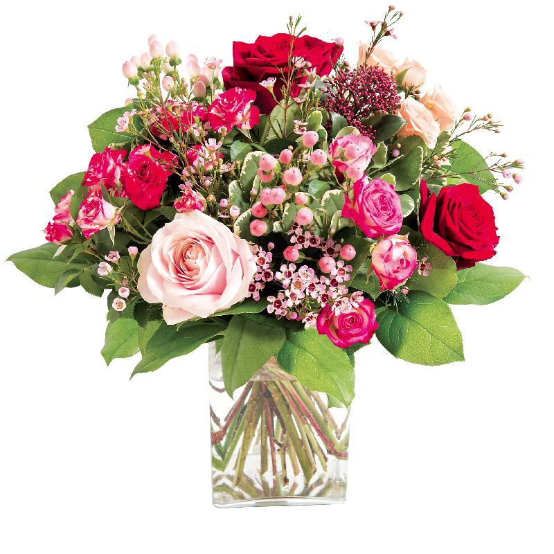 """Bouquet de fleurs Bouquet """"Summer Suite"""""""
