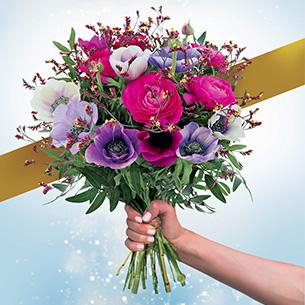 Fleurs et cadeaux Rêverie de novembre Collection Hommes