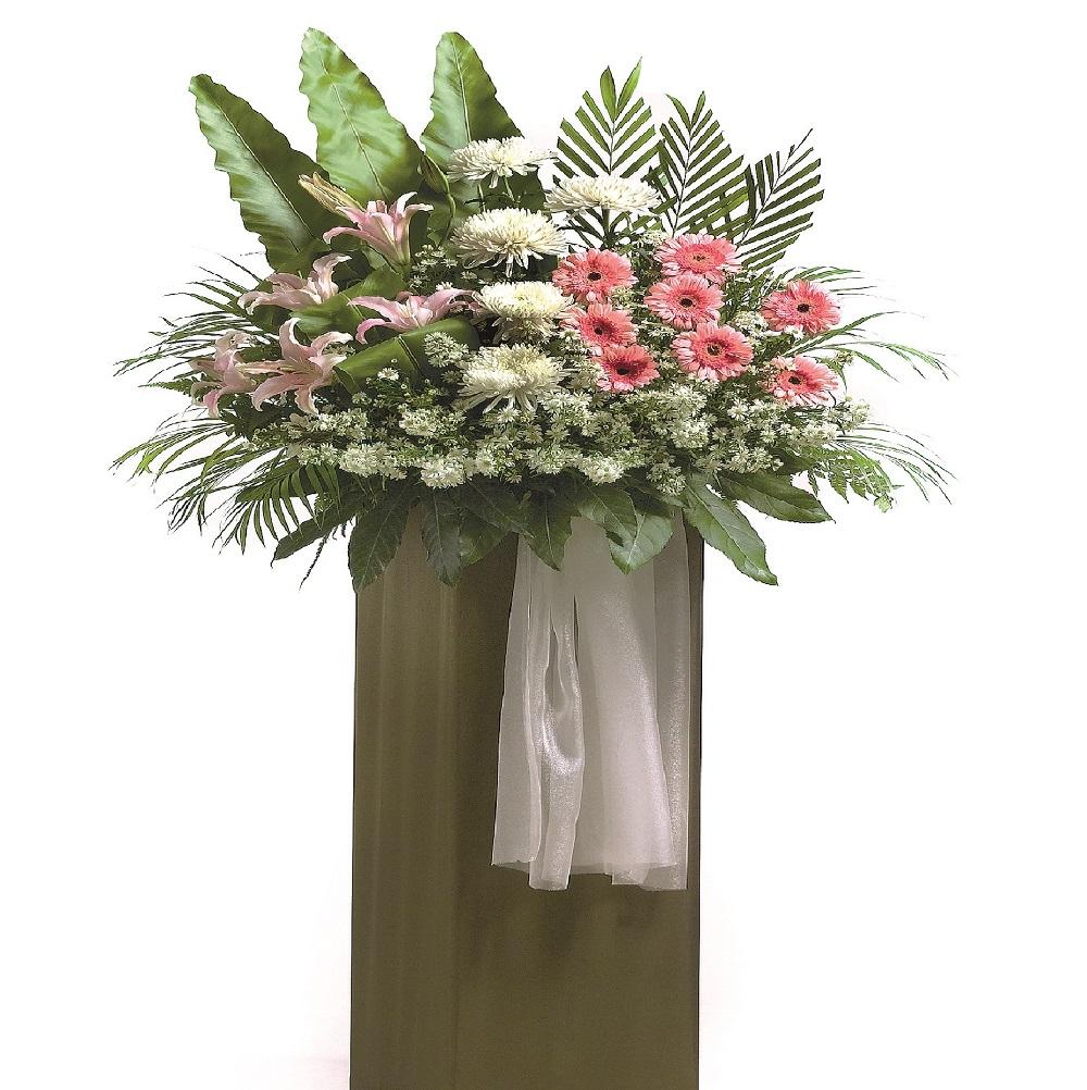 Bouquet de fleurs Funeral